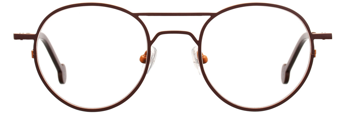 l a Eyeworks Eyewear Collection