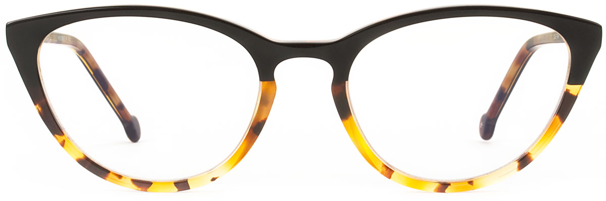 2edfbcaeaa Gallop into glamour with HORSE SHOE  a sophisticated upsweep infused with  layers of modern color.