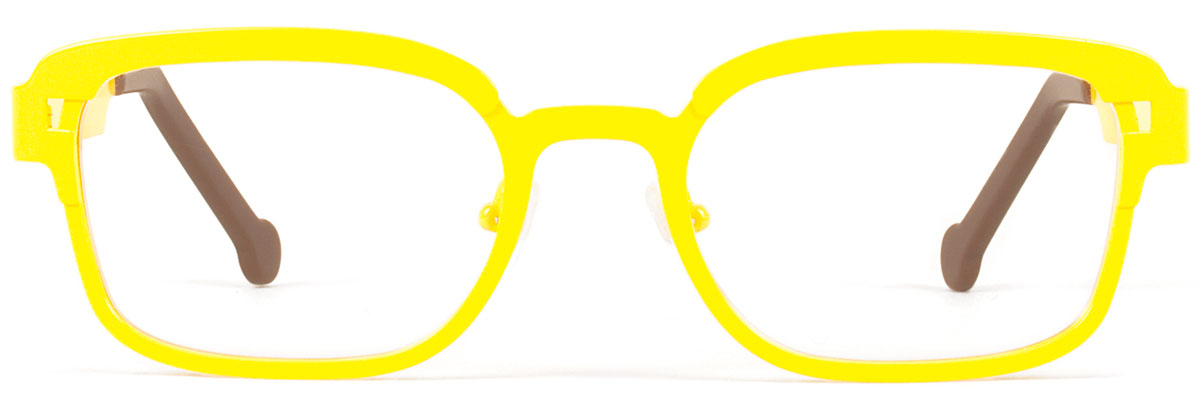 600f0158e4 The glasses we make are suggestive sparks that fly from our imagination. It  is you who completes these thoughts and brings the dreams of l.a.Eyeworks  into ...