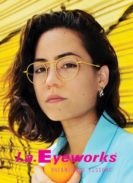 79c2aa1fe64c4 SEE WHAT S NEW IN L.A.EYEWORKS