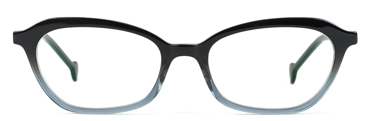 07ad880b328ab Uncensored Vision photographed by Esra Rotthoff for l.a.Eyeworks. Frame  Ma  Frank