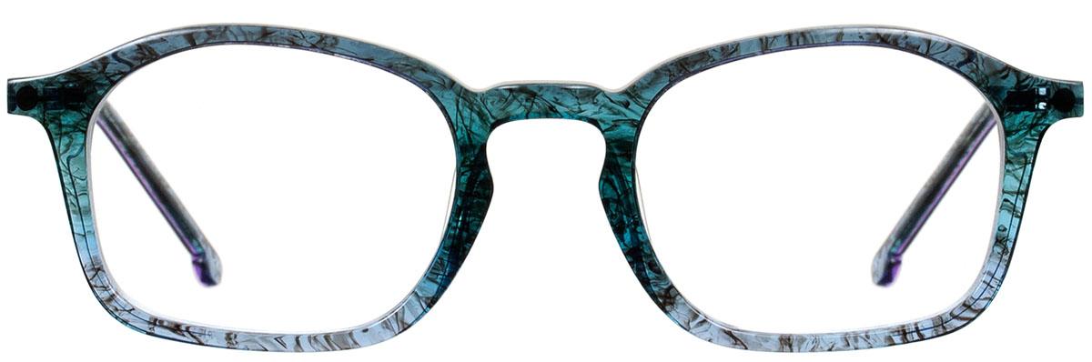 FAVOR - BLUE WIGGLE