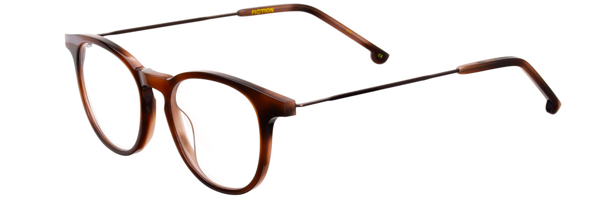 BEND - Rum Tortoise & Dark Brown
