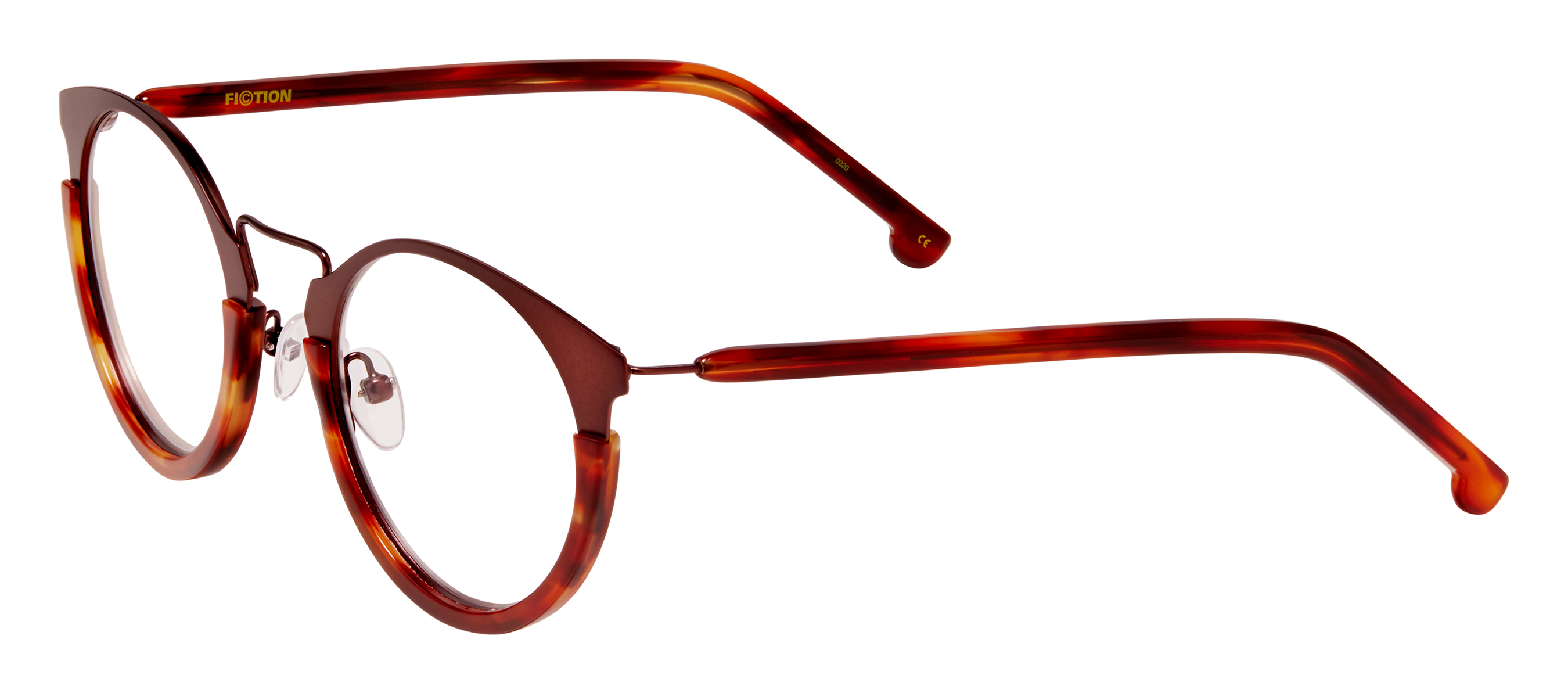 PARK - BNVT Dark Brown with Vineyard Tortoise