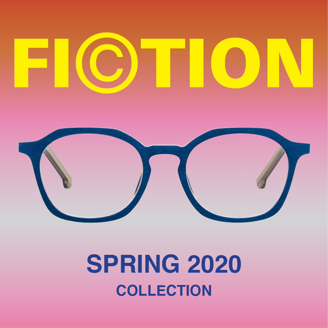 FICTION EXPO 2020